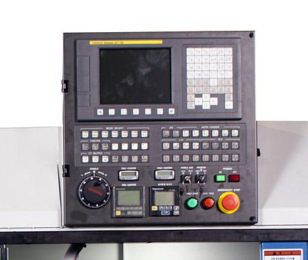FANUC-CNC