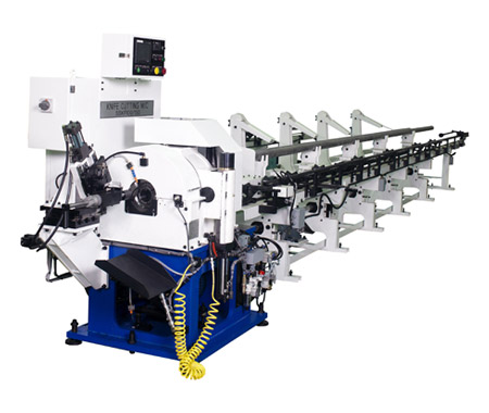 Automatic Cutting process